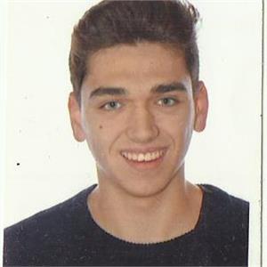 Daniel Rodrigo Pachón