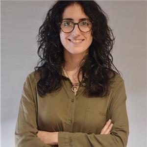 Patricia García A.