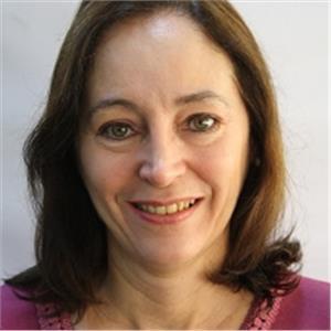 Flor Sila Rodríguez Arrocha