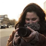 Photographe/vidéaste sur Paris et Rouen je donne des cours de techniques aussi bien en face à face qu'en visio