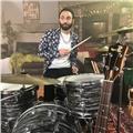 Productor musical profesional con 10 años de experiencia y estudio en zona centro