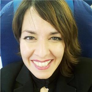 Roselia Santamaria Hernandez