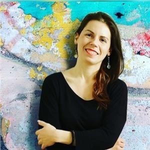 Delfina Mendoza Pico