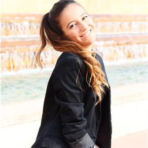 Claudia Fernandez Ríos