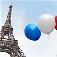 Clases particulares de francés con profesora nativa