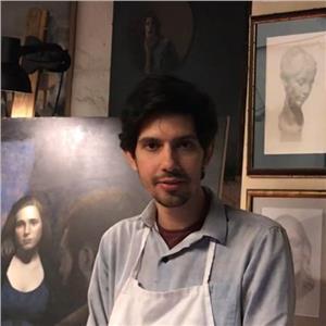 Nicolas Di Gesu Prone