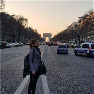 Sylvie Delaunay