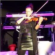Professeur de violon diplômé et passionné et aime le partage