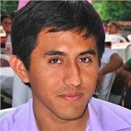 Osbaldo Isaías Palacios