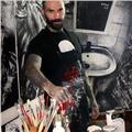 Doy clases particulares y en mi estudio situado en pinto,todos los estilos y niveles,grupos reducidos y garantia de aprendizaje