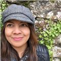 Doy clases online de español para extranjeros desde casa. soy comunicadora social