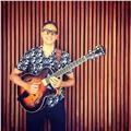 Profesor de guitarra y música. english, català, castellano, nederlands