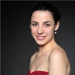 Maria Márquez Torres