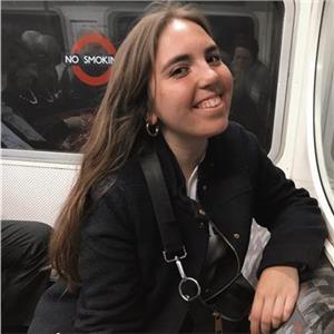 Ángela Escañuela Cote