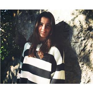 Andrea Aldaz