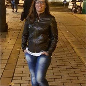 Nuria González Domínguez