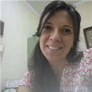 Maria Ines Carmona