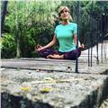 Power yoga/ pilates por skype