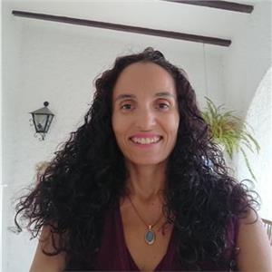 Melissa Hendriks