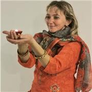 professeur de yoga formée en Inde yoga alliance