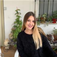 Nuria Elena Pérez