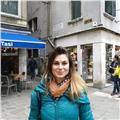 Clases particulares de italiano a todos los niveles en bilbao, barakaldo y alrededores
