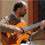 Professeur de guitare et clavier, musicien intervenant en milieu scolaire