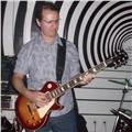 Clases particulares guitarra eléctrica- acustica