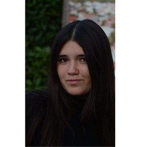 Julie Delalandes