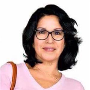 Alma Meza Ekholm