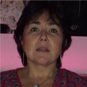 Georgina Romero Diaz