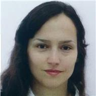 Lidia Martín Castillo