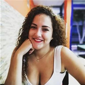 Miriam Suárez Chil