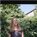 Etudiante bilingue allemande donne des cours d'allemand pour tout niveau