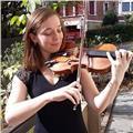 Cours de violon tous niveaux