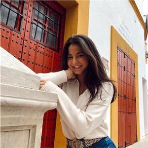 Daniela Torrescasana