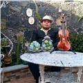 Clases de violín, todas las edades, varios estilos y géneros musicales
