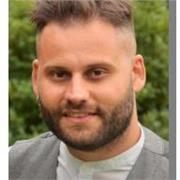 Pierantonio Musica professeur d'Italien