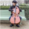 Cours de violoncelle adapté à chaque élève, vous aussi vous pouvez y arriver!