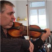 Professeur de violon enfants adultes bordeaux et environs a domicile ou a mon domicile