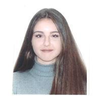 Marta Moriel del Rincón