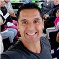Clases de baile - ritmos latinos (salsa, cubano, chachacha, en linea, merengue, bachata)