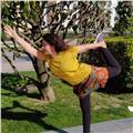 Imparto clases de yoga online y/o presenciales si es en oviedo