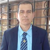 Profesor de ingles y español. clases a domicilio