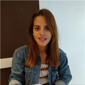 Laura Rivas Encinas