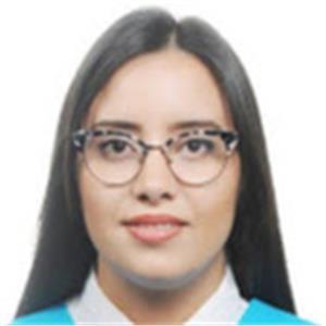 Ana Cristina Sacramento Díaz