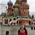 Laureata in mediazione linguistica e culturale, laureanda in traduzione e interpretariato, diplomata in violino al conservatorio