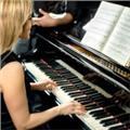 Clases de piano en la plata