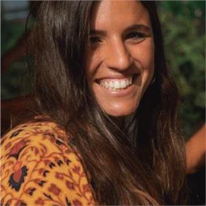 Martina De La Fuente