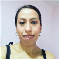 Carol Suarez Carrillo